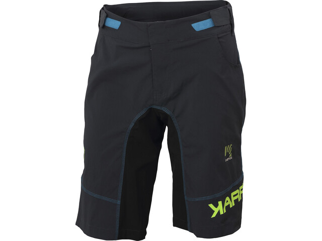 Karpos Ballistic Evo Cycling Shorts Men grey